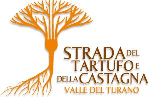 Strada del Tartufo e della Castagna della Valle del Turano